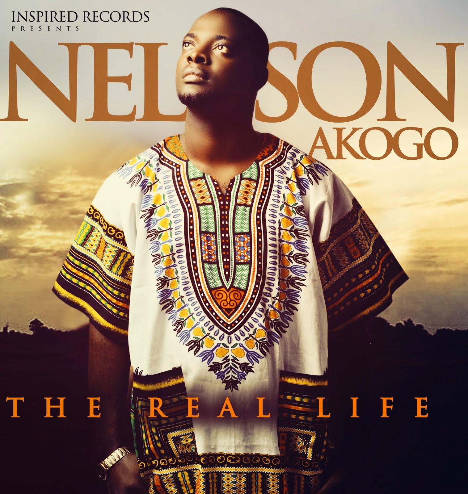 Nelson Akogo