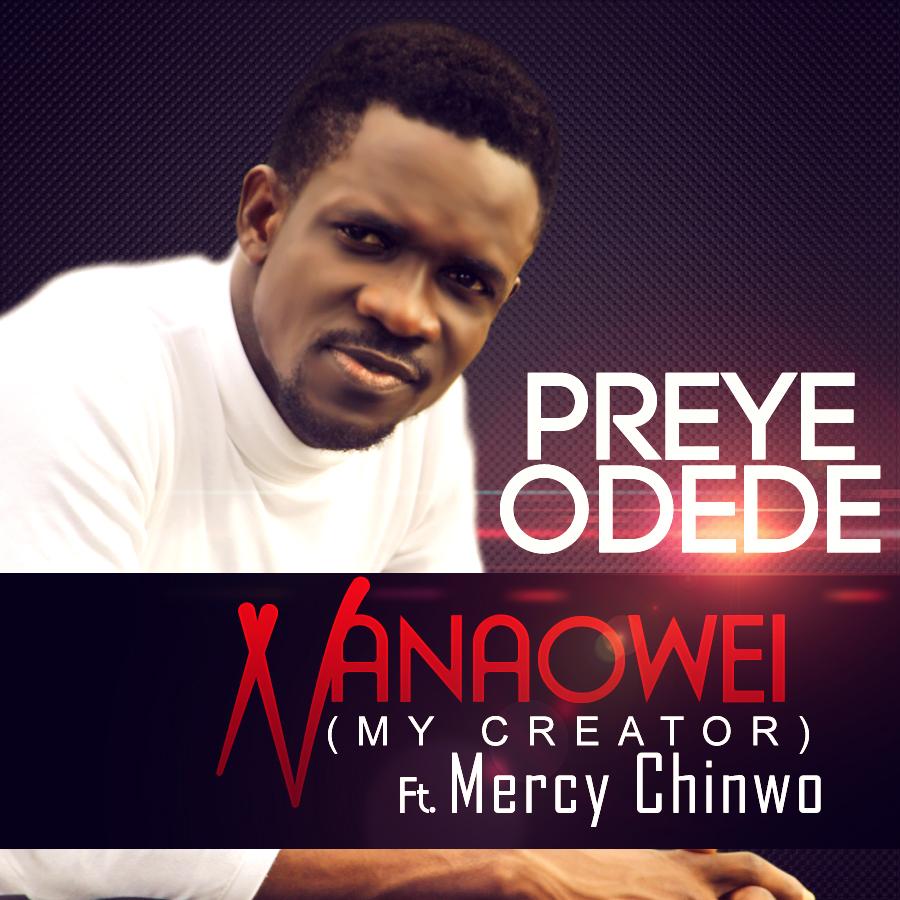 Preye Odede - Nanowei
