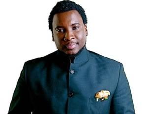 Ghanian gospel star