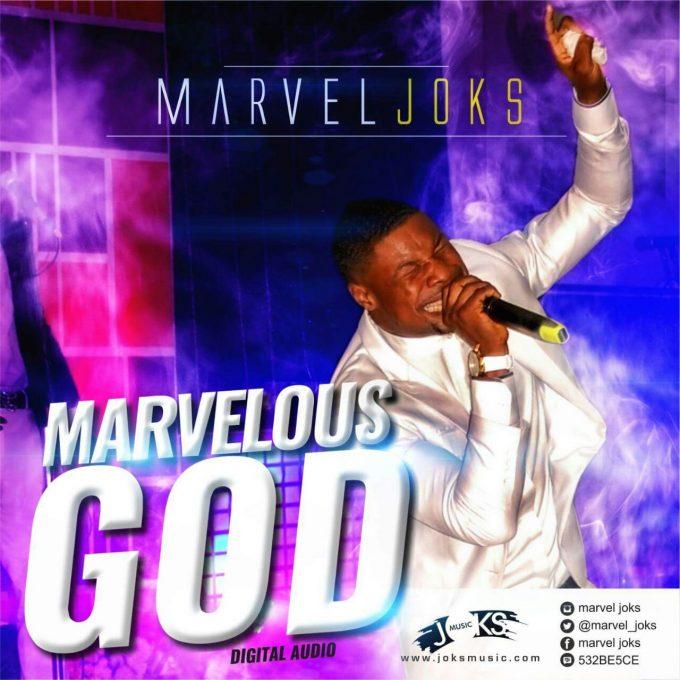 Marvel Joks - Marvelous God