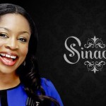 Sinach saved By Grace