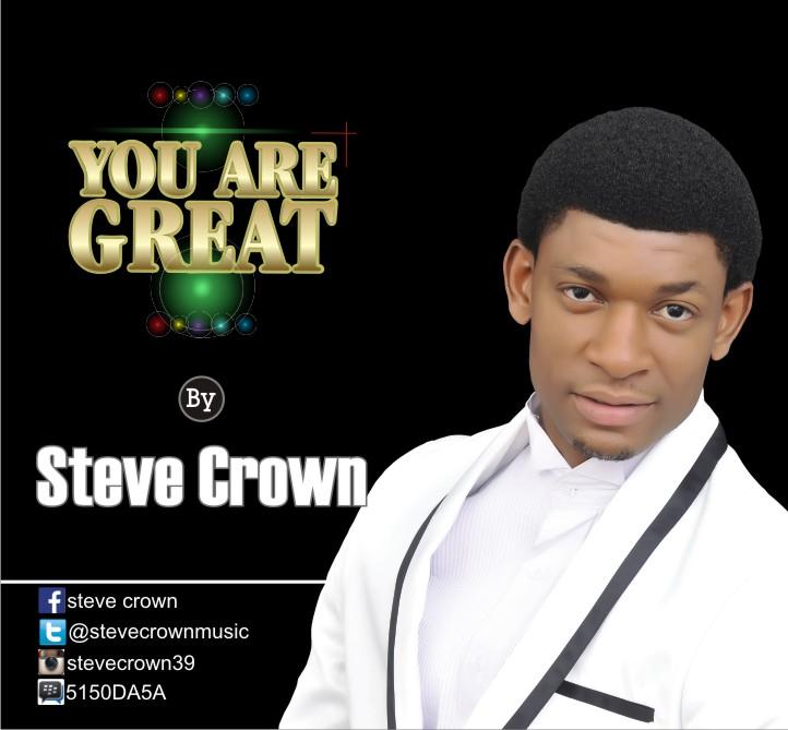 download steve crown we wait on you