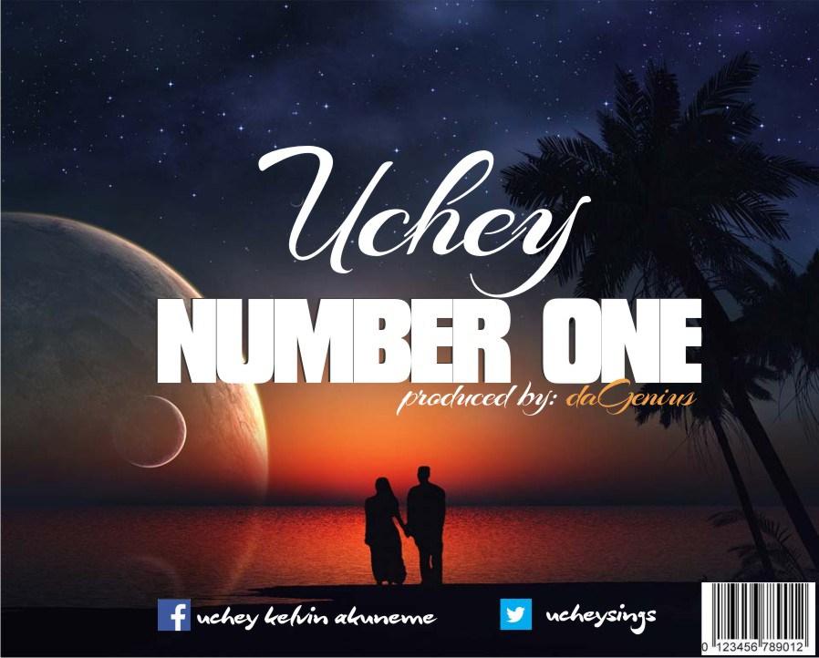 Uchey - Number One