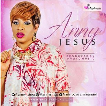 Anny (Jesus)
