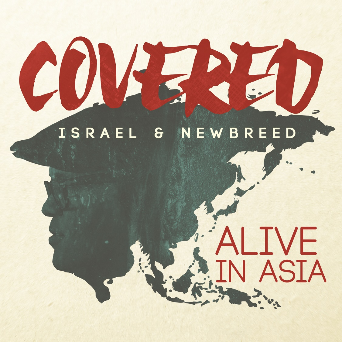 �Chasing Me Down� The Latest Single From Israel Houghton & NewBreed Climbs into The Top 10 on BDS