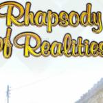 Rhapsody -Growing By The Word