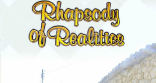 Rhapsody -You Dwell In Him