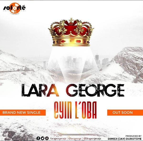Lara George - Eyin Loba