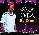 Olami - Ko S'oba