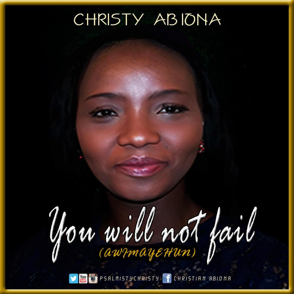 Christy Abiona