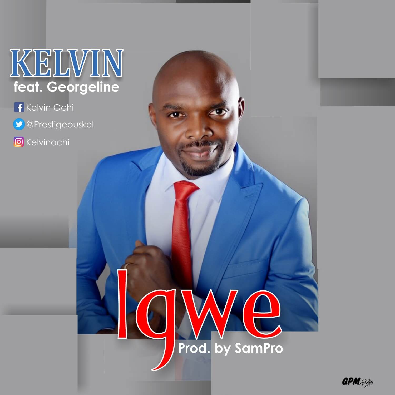 Kelvin Ochi - Igwe