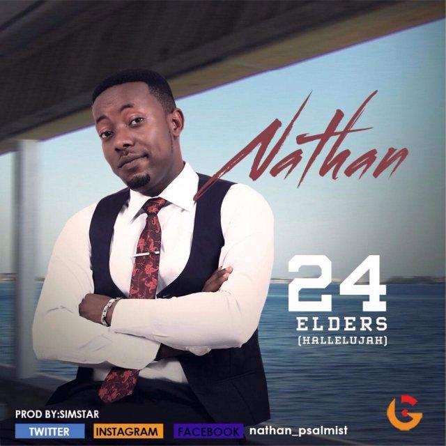 Nathan - 24 Elders