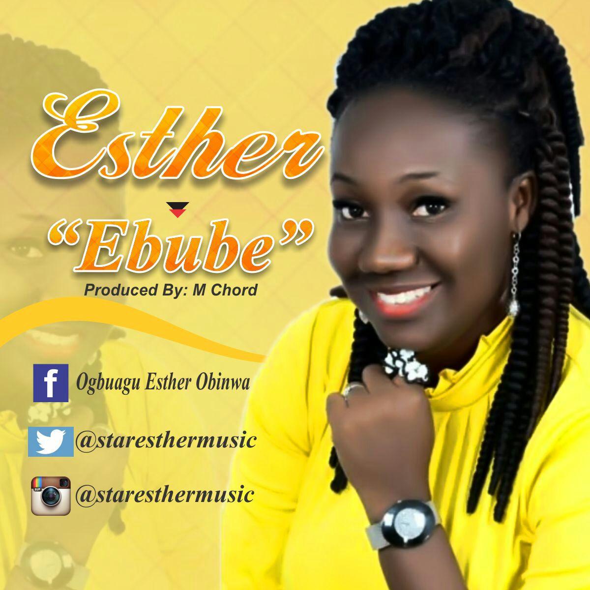 ESTHER OGBUAGU-OBINWA - Ebube