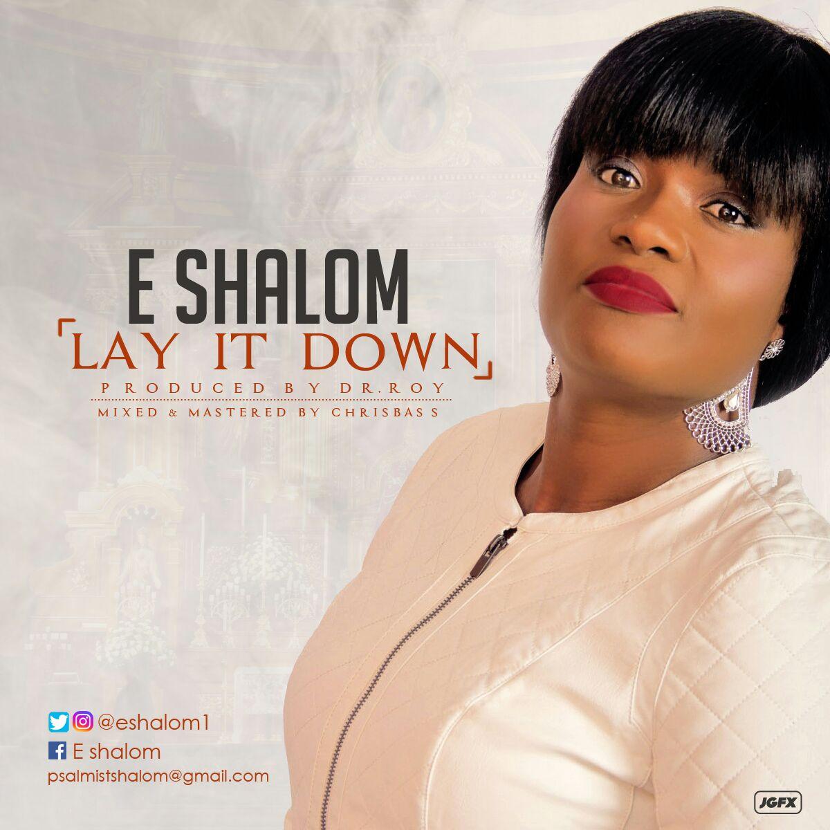E Shalom
