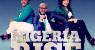 Nigeria Rise - PKTS frankie giva