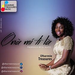 Dharmie Treasure