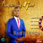 Gab Harmony