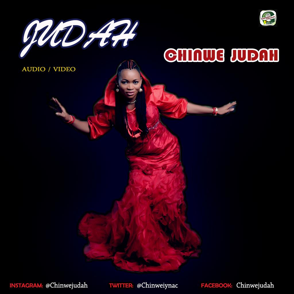 Chinwe Judah