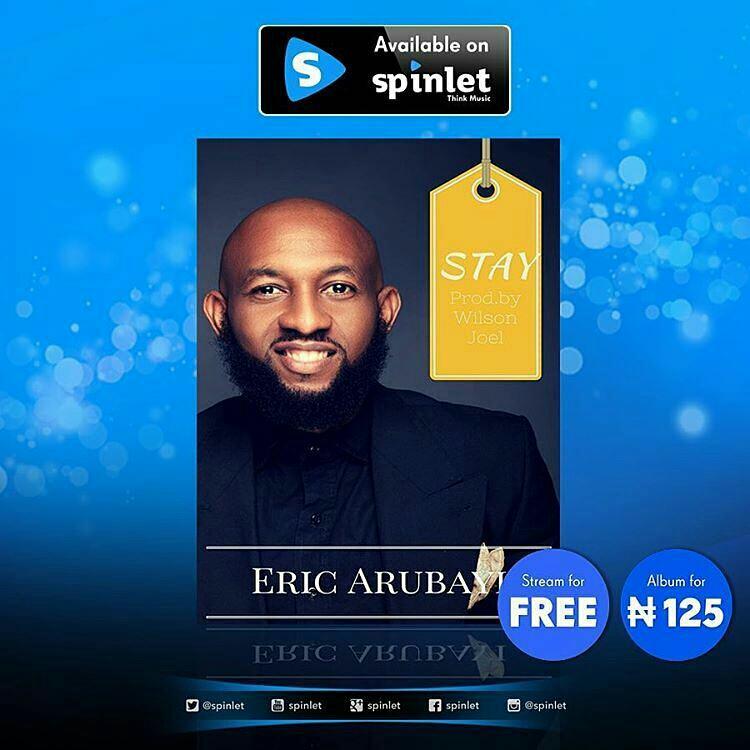 Eric Arubayi