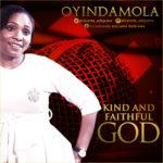 King and Faithful God