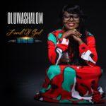 Lamb Of God - OluwaShalom