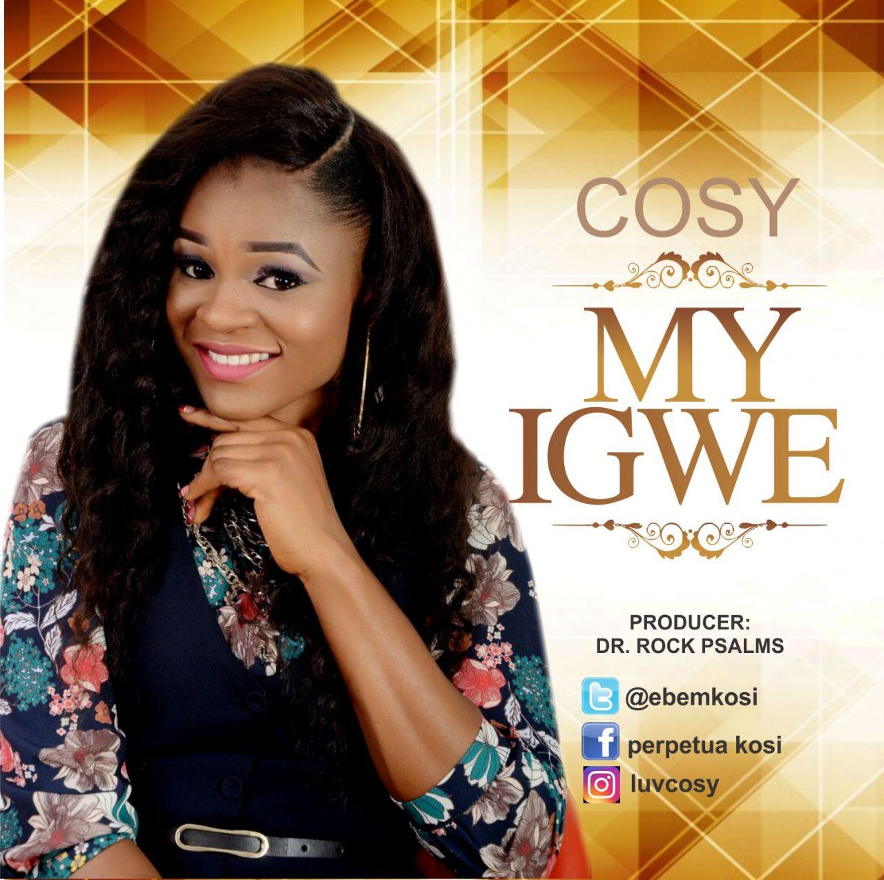 My Igwe