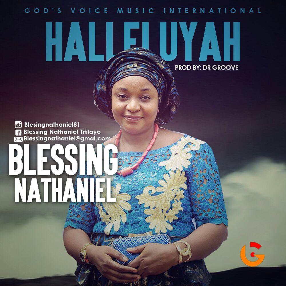 Halleluyah - Blessing Nathaniel