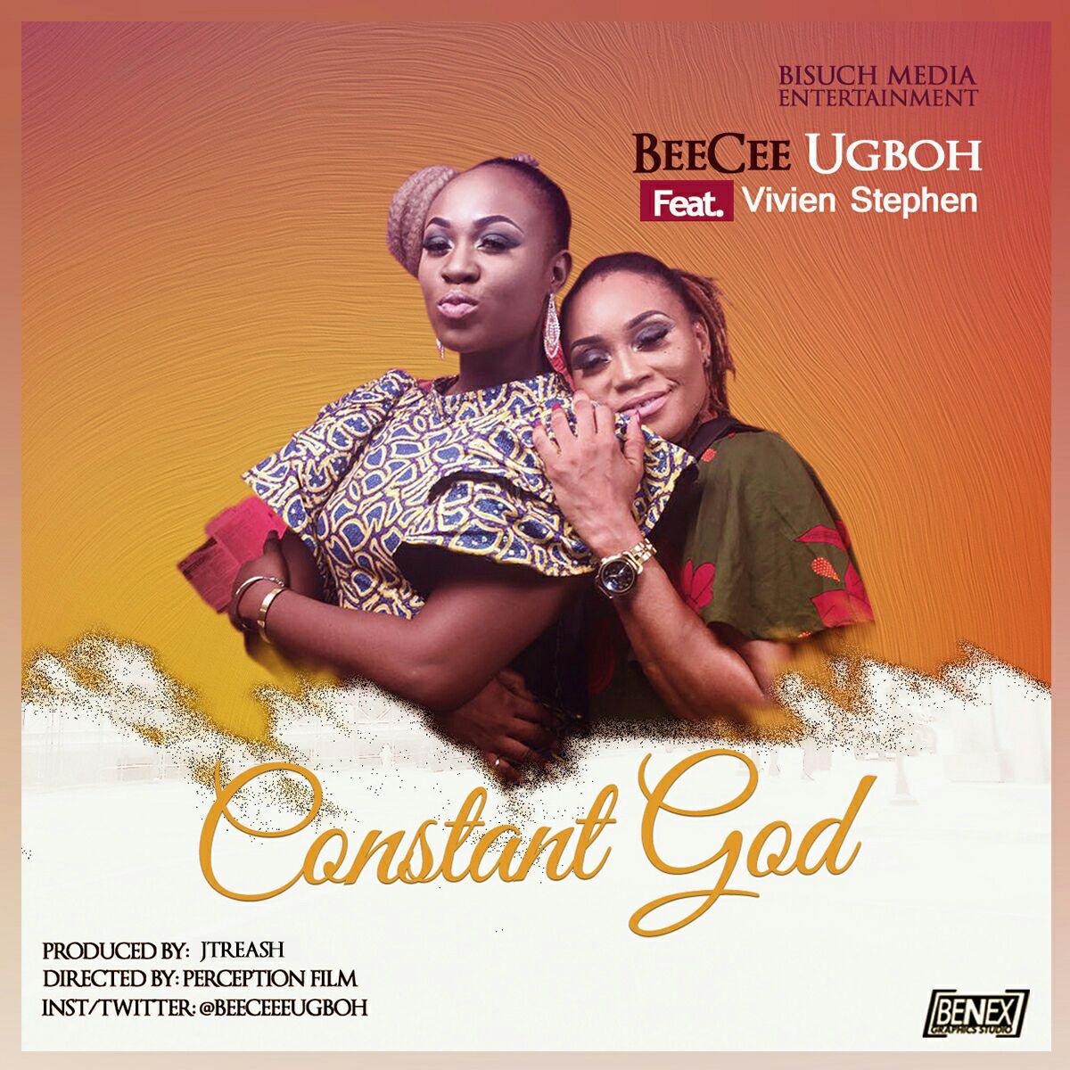 Constant God