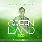 jobs- Green Land