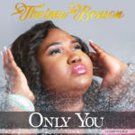 thelma benson - only you