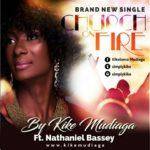 Kike Mudiaga - Church on Fire