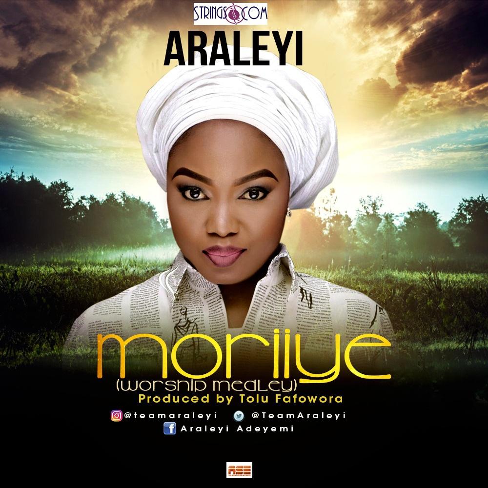 Moriiye - Araleyi