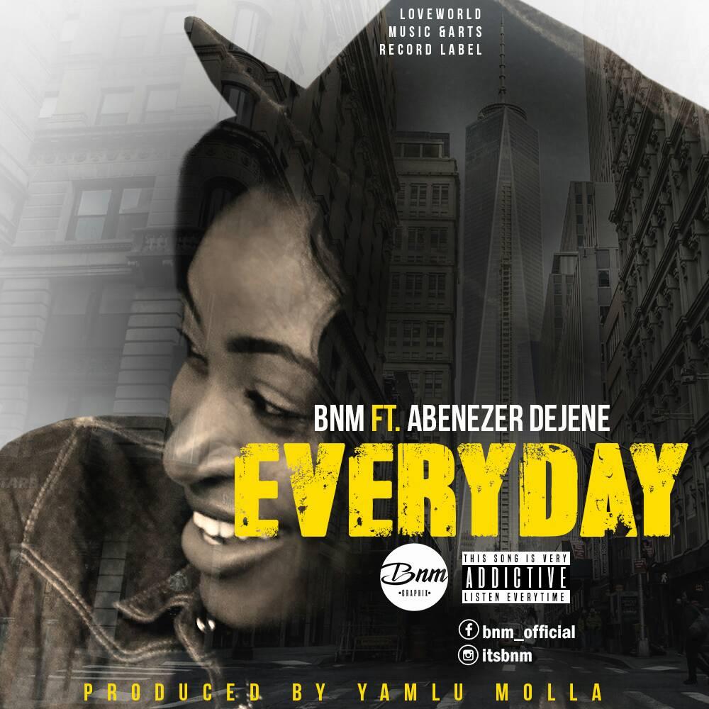 BNM - Everyday