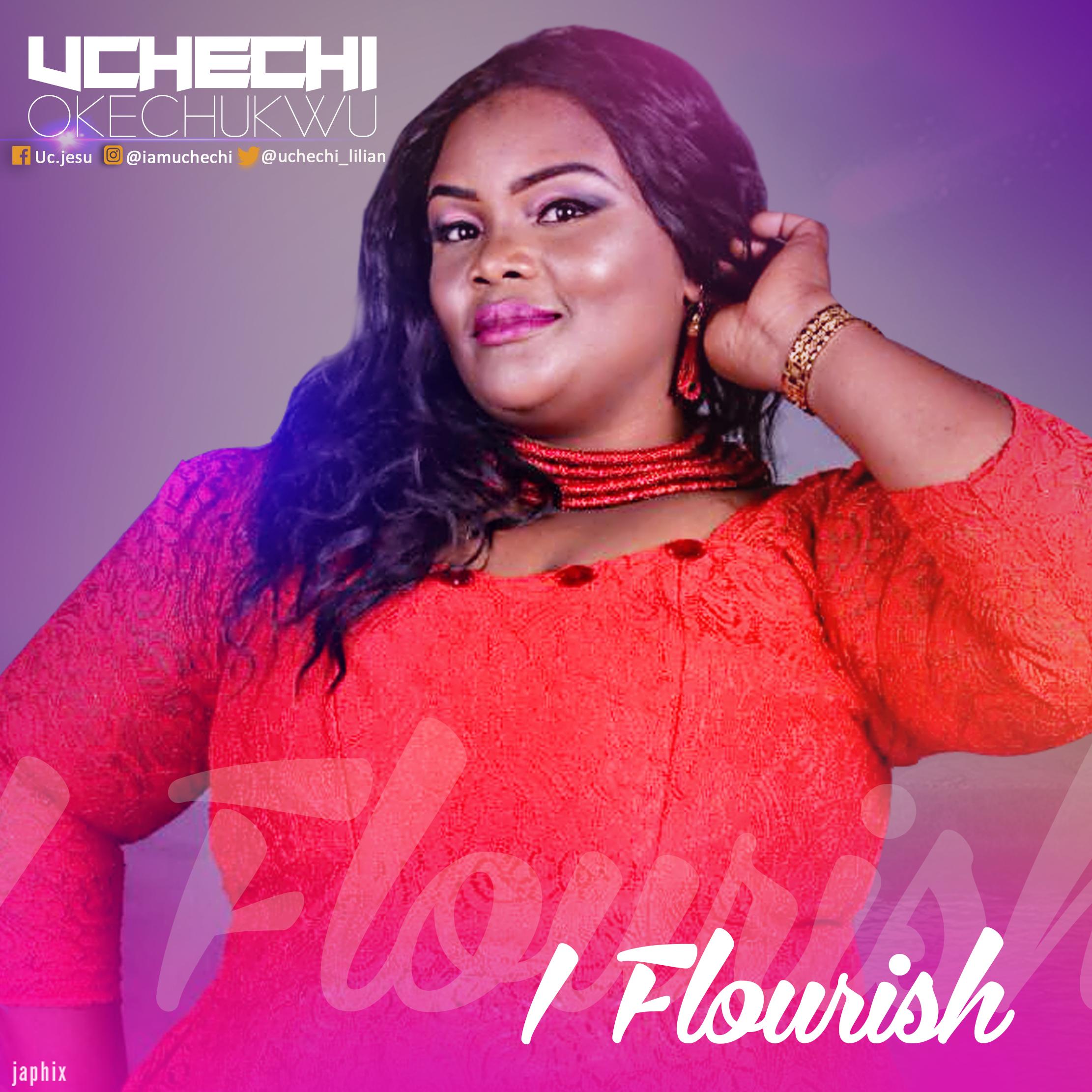 I Flourish - Uchechi Okechukwu