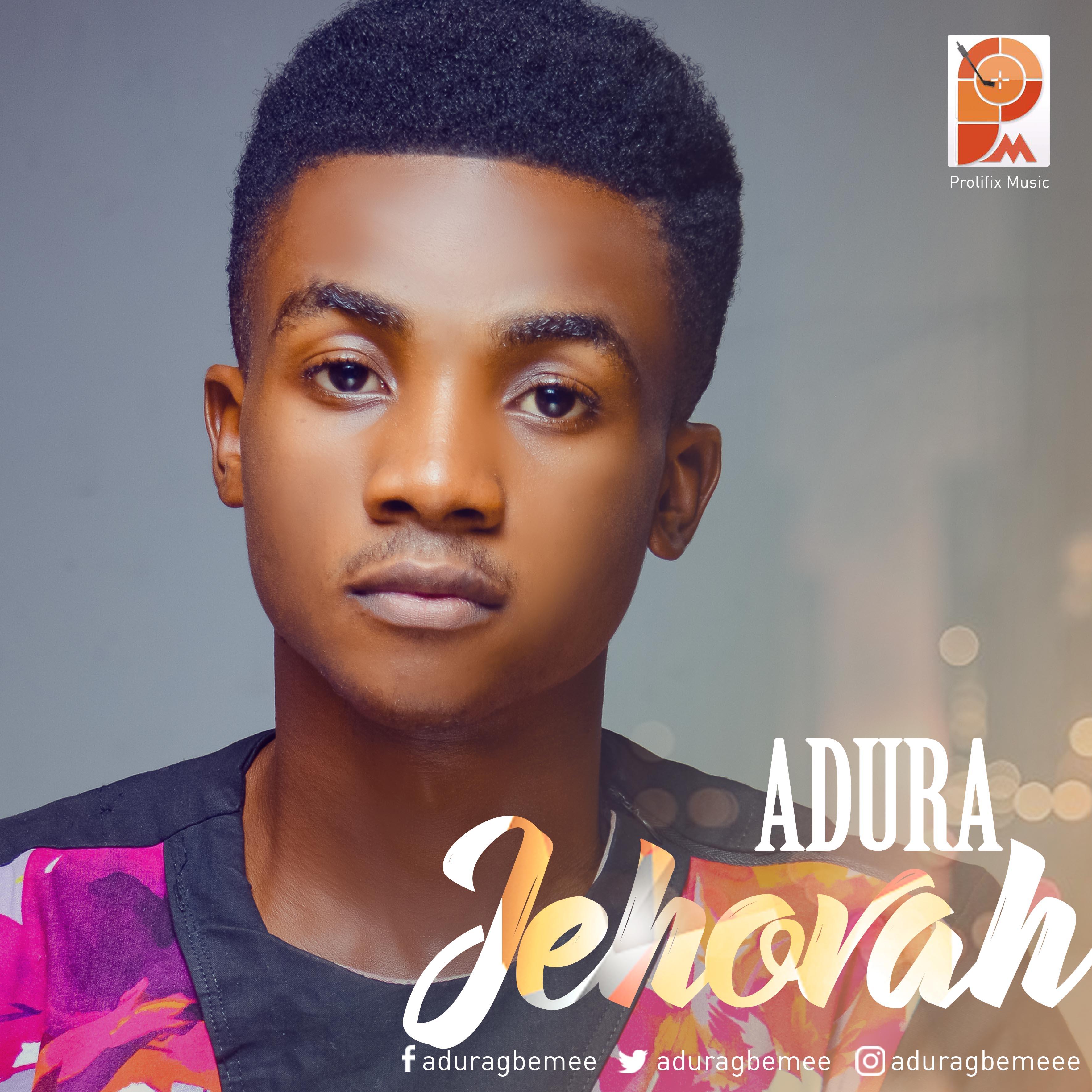 Jehovah - Aduragbemee