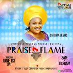 Praise Flame