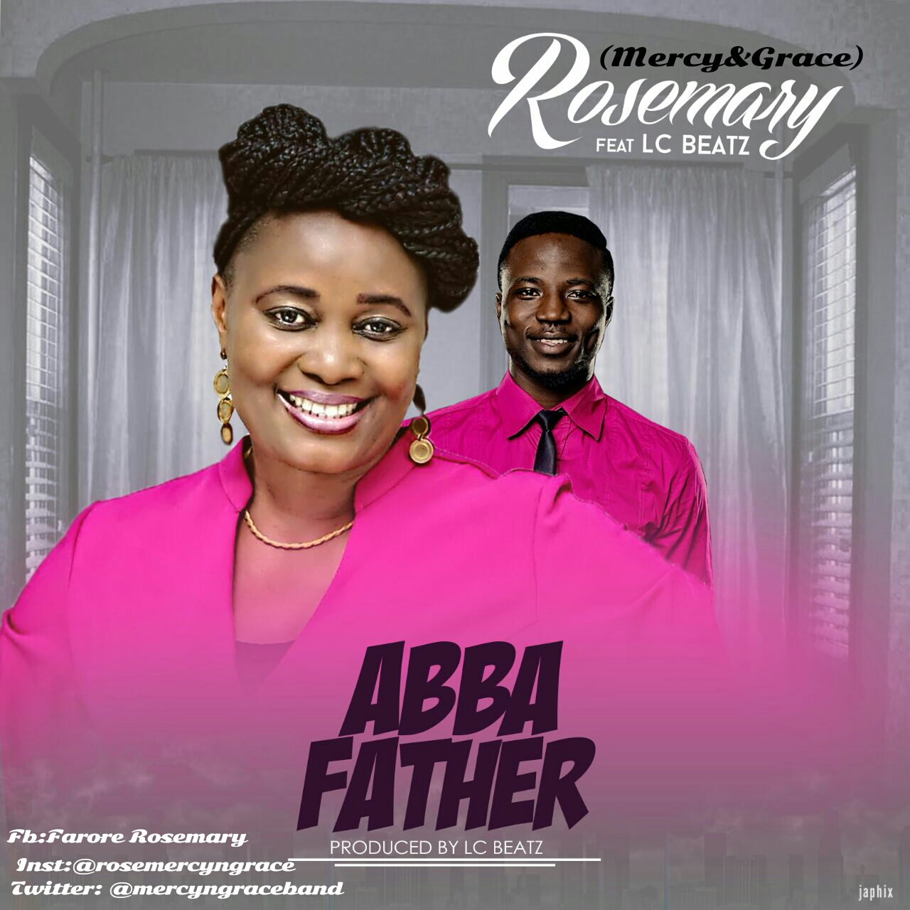 Rosemary - Abba Father