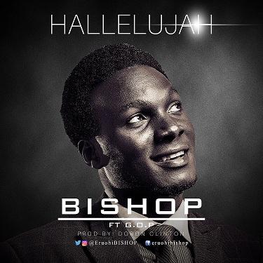 Bishop Eruohi