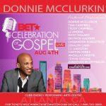 Celebration of Gospel Event