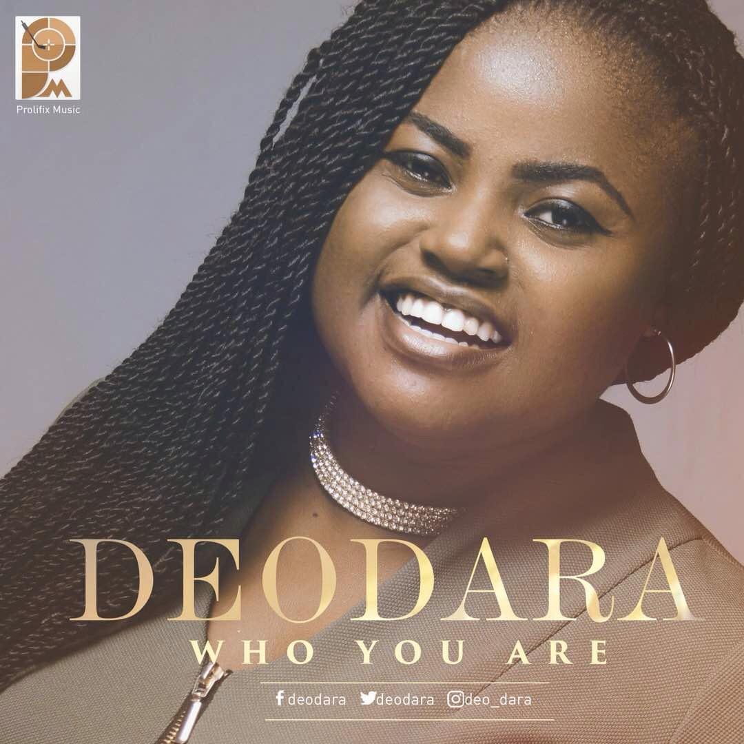 Deodarah