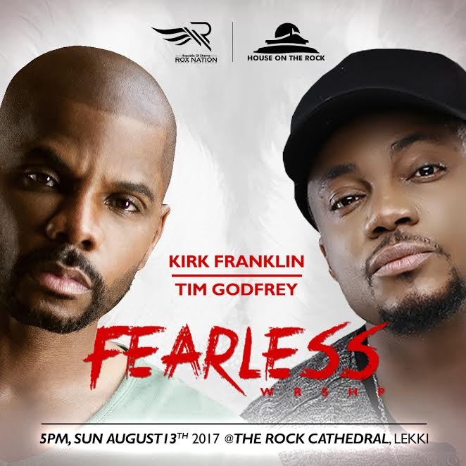 FEARLESS 2017