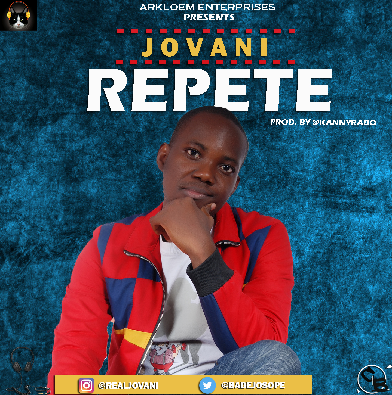 Jovani - Repete