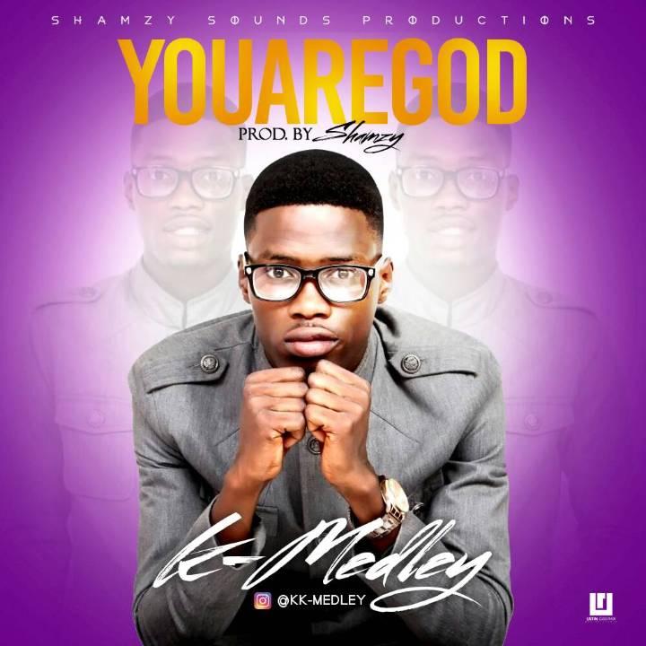 K-Medley - You Are God