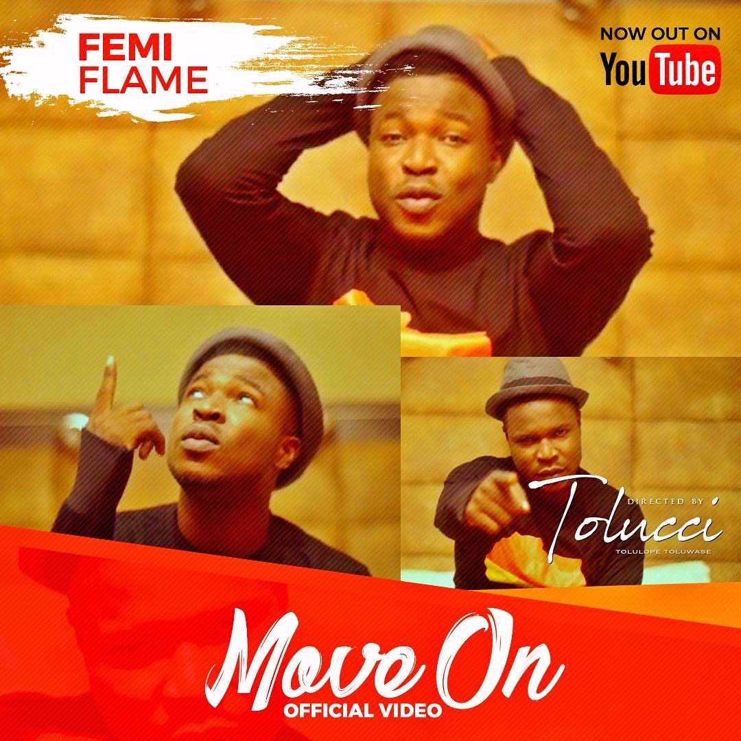 Move On - Femi Flame