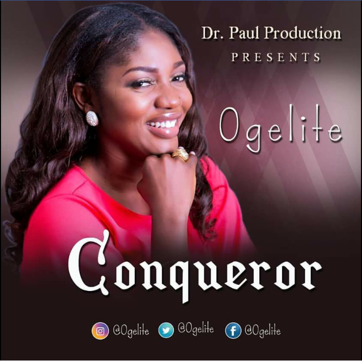 Ogelite - Conqueror