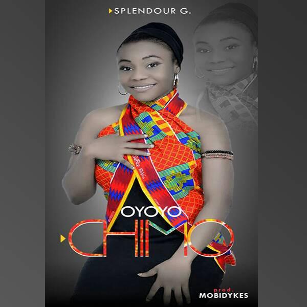 Splendor G - Oyoyo Chimo