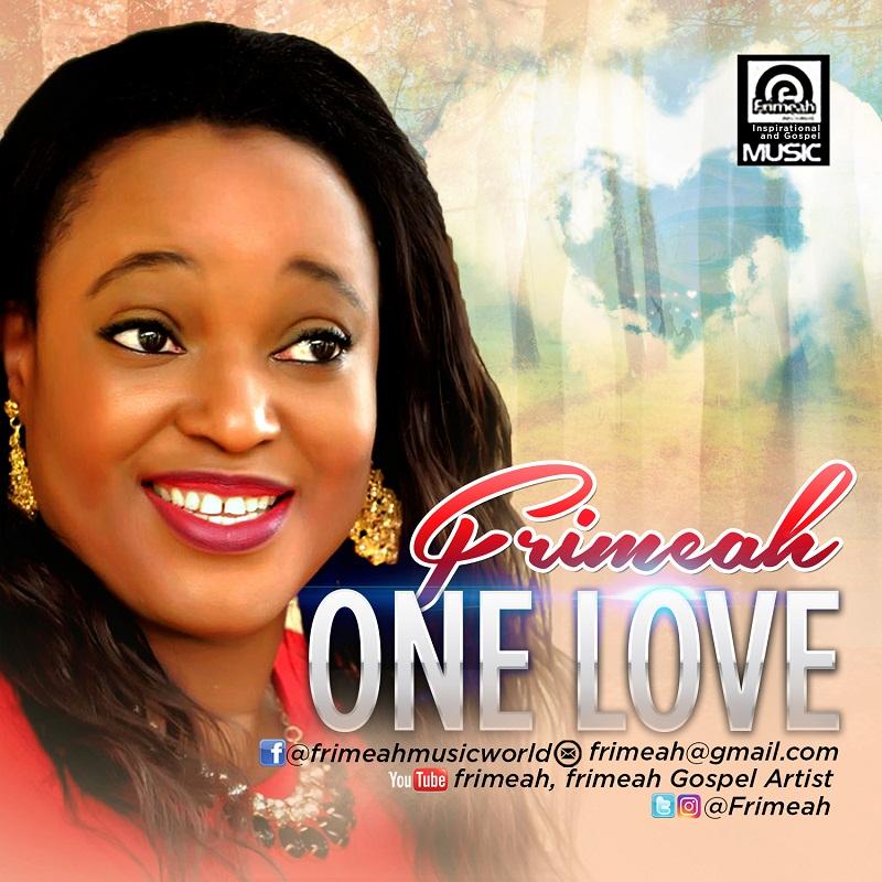 Frimeah - One Love