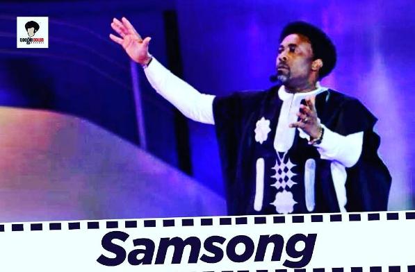 Samsong