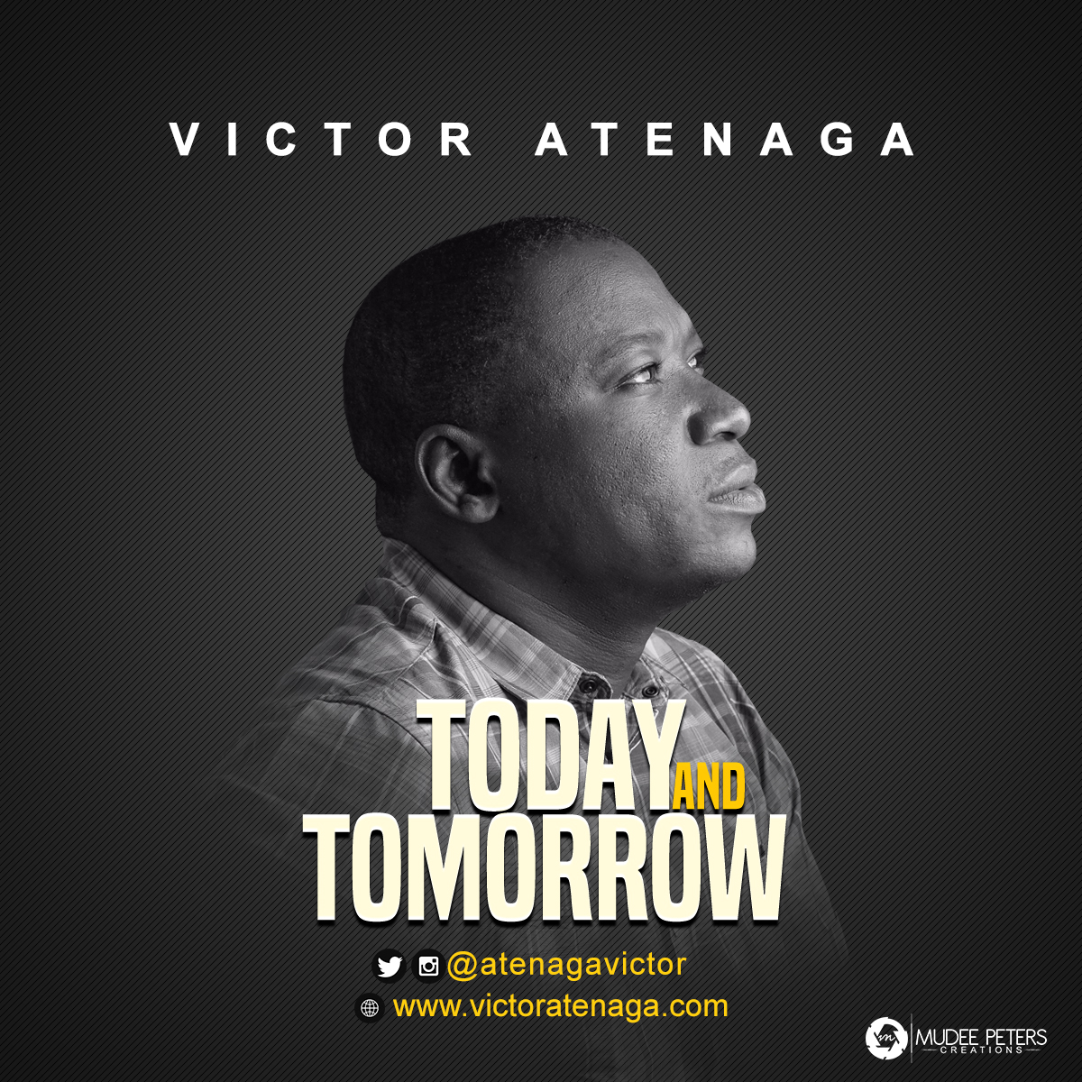 Victor Atenaga - Today and Tomorrow