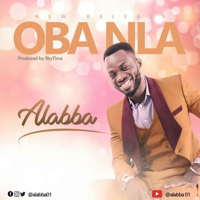 Alaba - Oba Nla